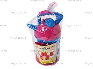 Кухня игрушечная «Ева», 04-428, игрушки