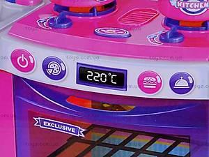 Кухня интерактивная , 8000, детские игрушки