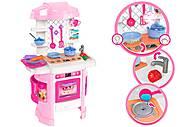 Кухня Технок для маленьких принцесс , 6696, купить