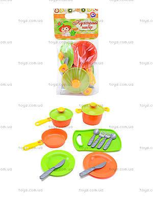 Детский кухонный набор №1, 3251
