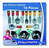 Кухонный набор, 16 предметов, K21664
