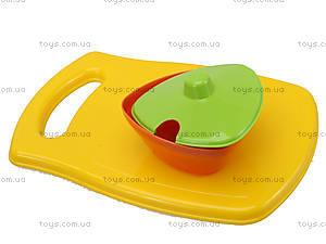 Набор детской посудки, 38 предметов, 3275, купить