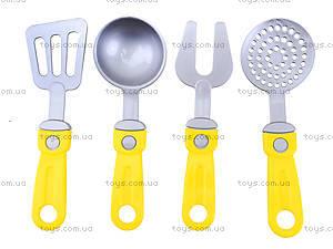 Кухонный набор посуды для детей, 3282, toys.com.ua
