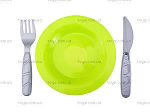 Кухонный набор посуды для детей, 3282, іграшки
