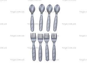 Кухонный набор детской посудки, 3589, toys.com.ua