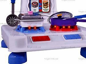 Кухонный набор детский, 6006E, фото