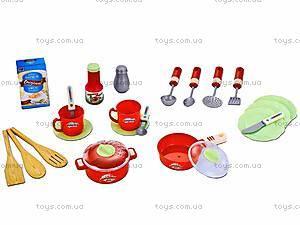 Кухонный набор с музыкальными эффектами, WD-B15, купить