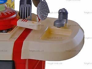 Кухонный набор с музыкальными эффектами, WD-B15, фото