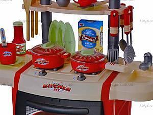 Кухонный набор с музыкальными эффектами, WD-B15, отзывы