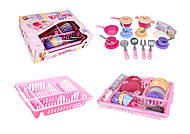 Кухонный набор Kitchen Set, 7082, фото