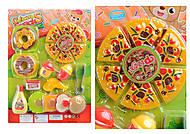 Кухонный набор продуктов «Вкусный обед», WD-S28