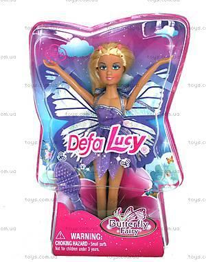 Кукла «Бабочка-волшебница», 8120, купить