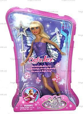 Кукла «Бабочка-волшебница», 8120, отзывы