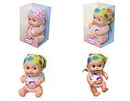 Кукла для девочек, в коробке, LS1101