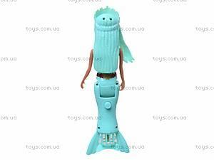 Кукла-русалка Narissa в коробке, плавает, 4444, купить