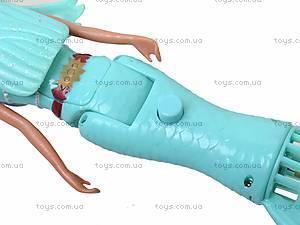 Кукла-русалка Narissa в коробке, плавает, 4444, фото