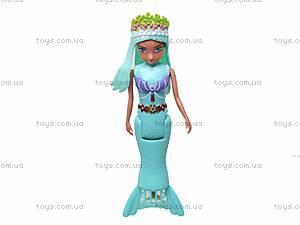 Кукла-русалка Narissa в коробке, плавает, 4444, игрушки