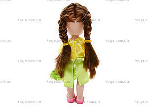 Набор кукол «Холодное сердце», 603A, купить