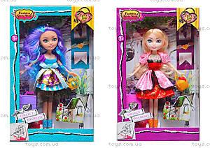 Детская кукла «Сказочная героиня», 5026