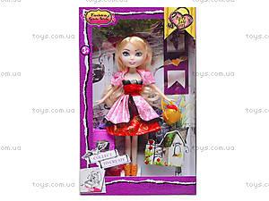 Детская кукла «Сказочная героиня», 5026, цена