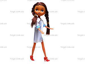 Детская кукла «Доктор Плюшева», 2047-14, фото