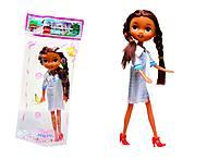Детская кукла «Доктор Плюшева», 2047-14, купить