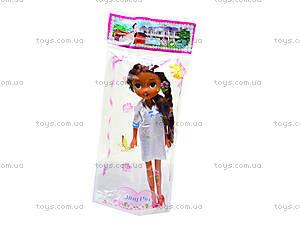 Детская кукла «Доктор Плюшева», 2047-14, игрушки