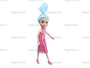 Красивая кукла для девочки, 2047-54, отзывы