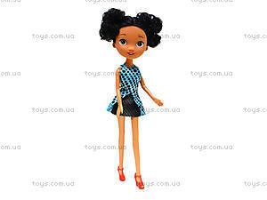 Кукла «Доктор Плюшева», 5009AB, фото