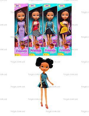 Кукла «Доктор Плюшева», 5009AB