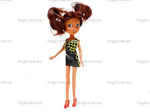 Кукла из мультика «Доктор Плюшева», 6630A, купить