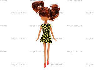 Кукла из мультика «Доктор Плюшева», 6630A, фото