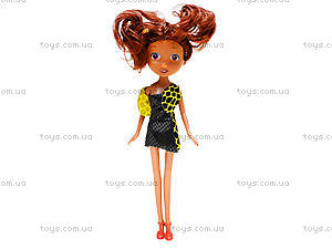 Кукла из мультика «Доктор Плюшева», 6630A, отзывы