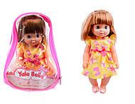Кукла «Isabella», YL1702K-C, фото