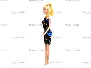 Детская кукла «Модель», 301-4144, игрушки