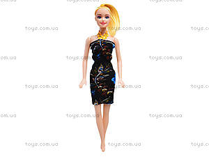 Детская кукла «Модель», 301-4144, детские игрушки