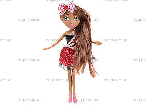 Детская кукла Vi and Va, ZR-668-101102, купить