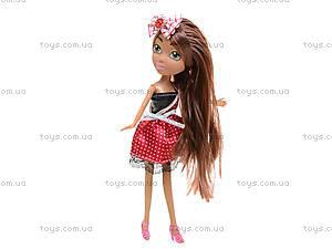 Детская кукла Vi and Va, ZR-668-101102, фото