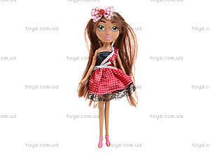 Детская кукла Vi and Va, ZR-668-101102, игрушки