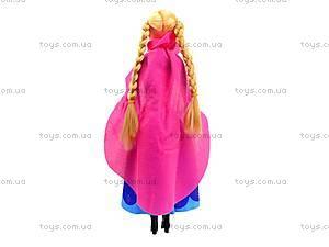 Детская кукла «Холодное сердце», 312-A5, купить