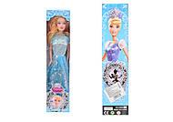 Кукла серии «Сказочная принцесса» 6 видов, 8819, отзывы