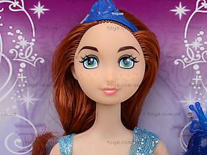Игрушечная кукла «Принцесса из сказки», BLD044-4, купить