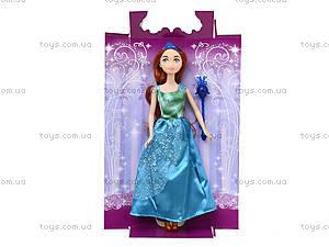 Игрушечная кукла «Принцесса из сказки», BLD044-4, отзывы