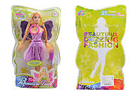 Кукла Фея с эффектами, BLD085, фото