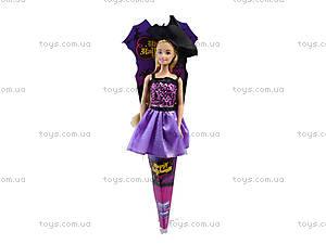 Кукла, 3 вида на планшетке, 99006В, купить