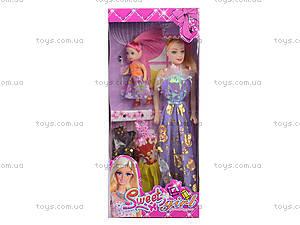 Набор кукол «Дочки-матери», YX001(YY121619), фото