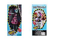 Кукла шарнирная «Monster Party», DH2173, тойс