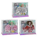Кукла типа LOL со светом 3 вида, 31311, игрушка