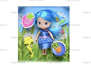 Кукла для девочки, несколько видов, DH2113, фото