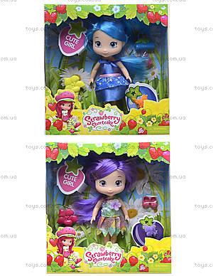 Кукла для девочки, несколько видов, DH2113
